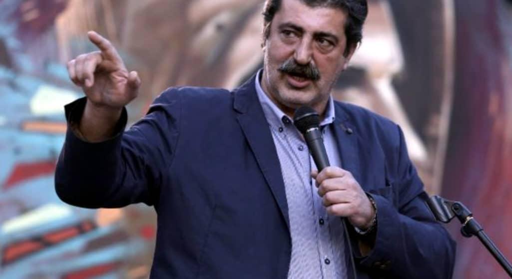 Διαψεύδει τον Πολάκη ο πρόεδρος εργαζομένων του ΕΚΑΒ Χανίων