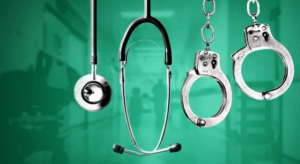 Η 6η ΥΠΕ κοινοποίησε έγγραφο στο νοσοκομείο Αγρινίου, με το οποίο αναστέλλονται ξανά τα τακτικά χειρουργεία και το νοσηλευτικό ίδρυμα μετατρέπεται επί της ουσίας ξανά σε νοσοκομείο κορωνοϊού.