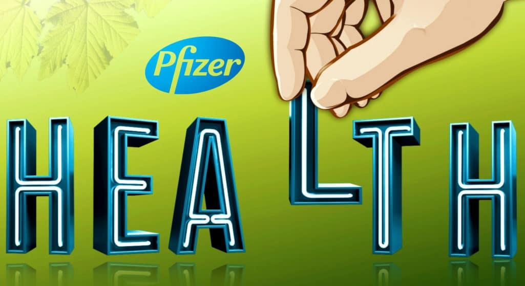 Pfizer: Δωρεά αξίας 40 εκατ. δολ. για την αντιμετώπιση της πανδημίας