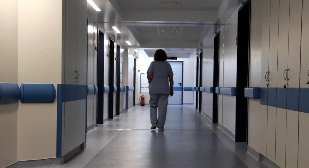 Την παραίτηση διοικητή σε νοσοκομείο της Θεσσαλονίκης ζήτησε ο υπουργός Υγείας, Θάνος Πλεύρης, μετά από καταγγελία για σεξουαλική παρενόχληση σε εργαζόμενη του νοσοκομείου.