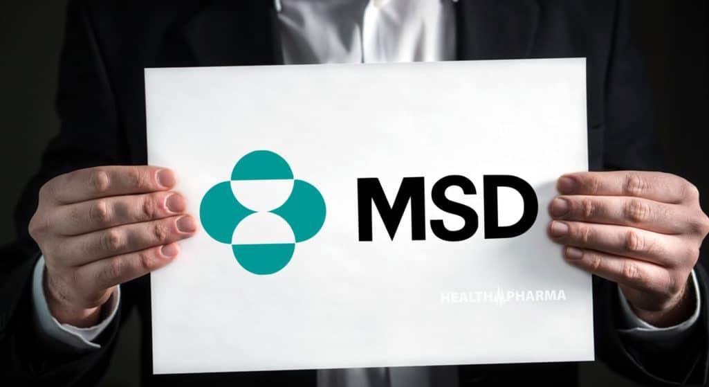 MSD: Δια του στόματος αντιικό φάρμακο molnupiravir για την COVID-19