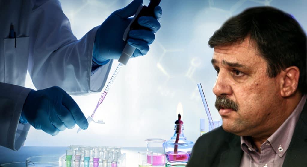 Ξανθός: Οι μαζικοί εμβολιασμοί είναι ένα εγχείρημα που πρέπει να πετύχει