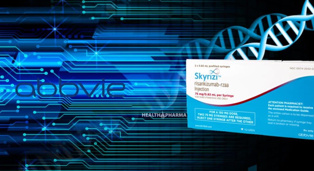 Αίτηση στην Αμερικανική Υπηρεσία Τροφίμων και Φαρμάκων των ΗΠΑ (FDA) υπέβαλε η φαρμακευτική επιχείρηση AbbVie για την έγκριση του Skyrizi (risankizumab-rzaa - 600 mg ενδοφλέβια (IV) επαγωγή και 360 mg υποδόρια θεραπεία συντήρησης), ένας αναστολέας της ιντερλευκίνης-23 (IL-23), για τη θεραπεία ασθενών 16 ετών και άνω με μέτρια έως σοβαρή νόσο Crohn