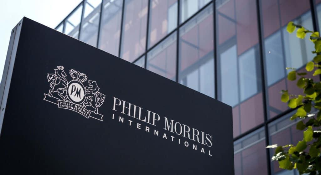 Η Philip Morris International (PMI) «άνοιξε το δρόμο» στη διάθεση των καινοτόμων εναλλακτικών προϊόντων θέρμανσης καπνού με το IQOS