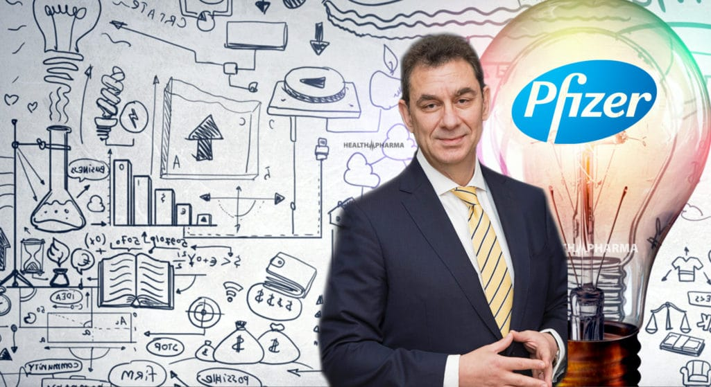Την εκτίμηση ότι μέχρι το τέλος του έτους θα είναι έτοιμο το φάρμακο κατά του κορωνοϊού, εξέφρασε ο ελληνικής καταγωγής διευθύνων σύμβουλος της Pfizer, Άλμπερτ Μπουρλά