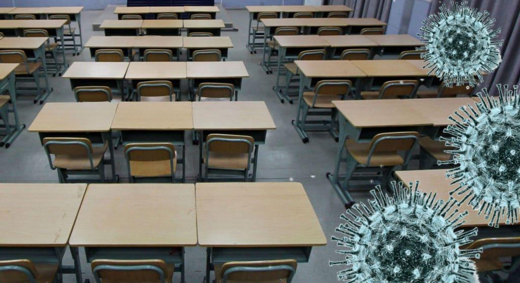 Έκλεισαν τα πρώτα τμήματα δημοτικού σχολείου, λόγω κορωνοϊού, για τη φετινή σχολική χρονιά.