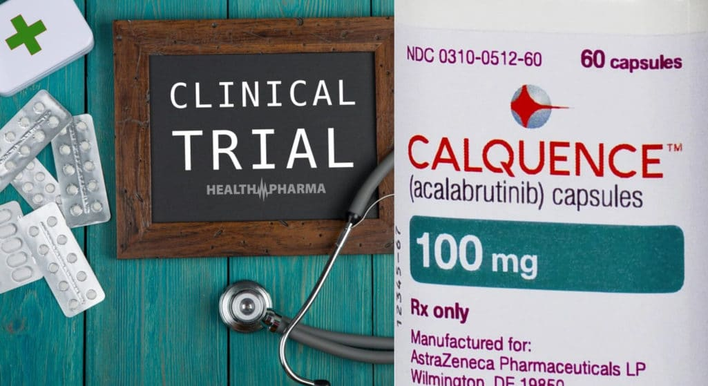Calquence: Κλινικό όφελος απ' τη χρήση του φαρμάκου στον κορωνοϊό