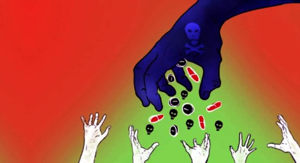 Πλαστά φάρμακα κατακλύζουν την αγορά εν μέσω πανδημίας Covid-19