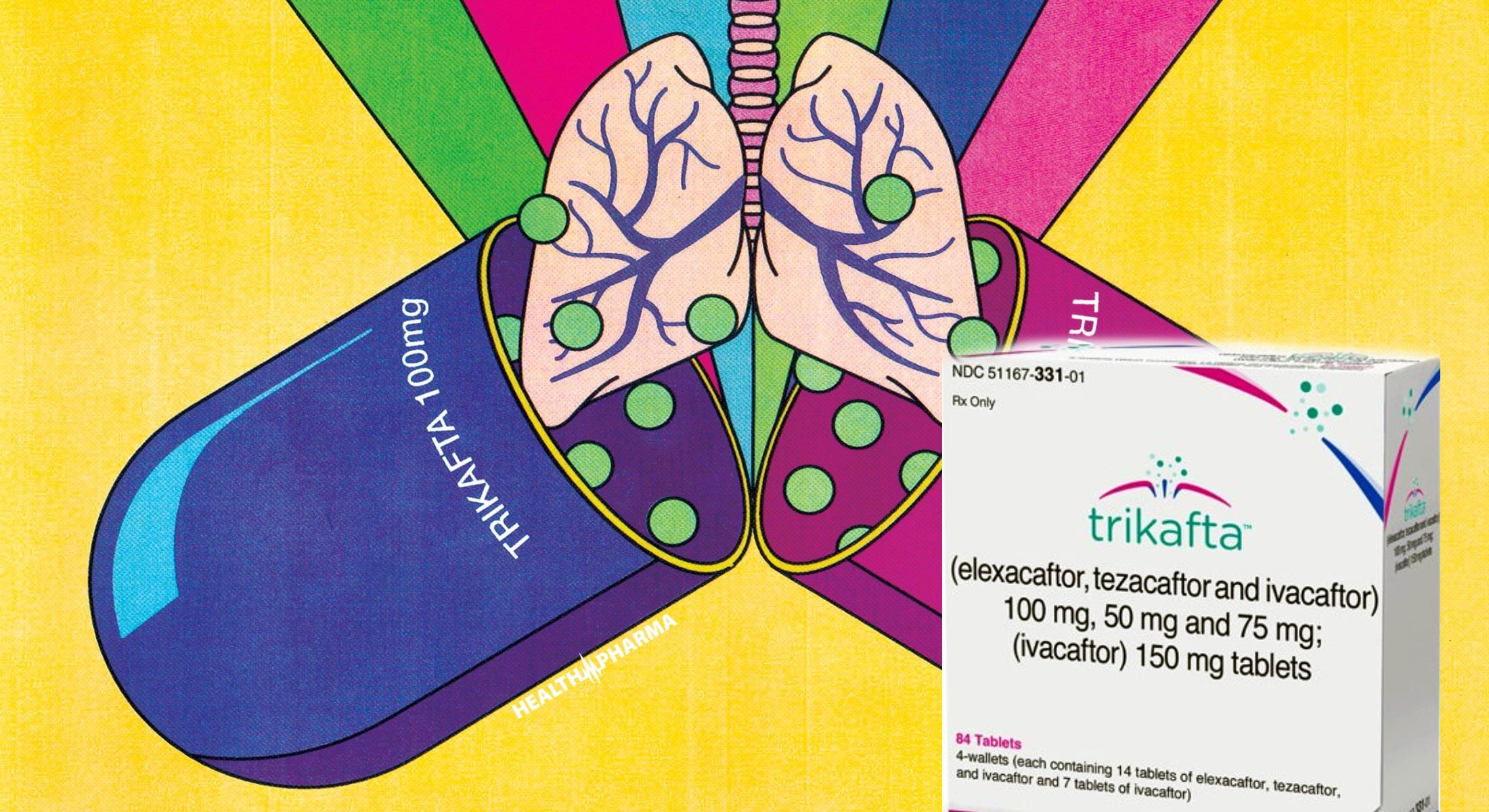 Κικίλιας: Ξεκινά η πρώιμη πρόσβαση ασθενών με κυστική ίνωση - Trikafta