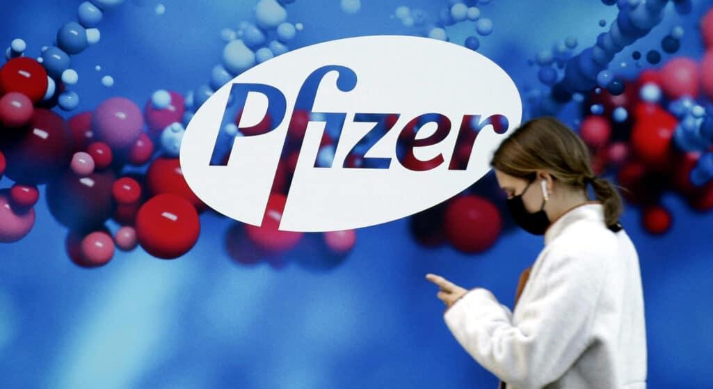 Στην εξαγορά της Trillium Therapeutics, εταιρείας που ειδικεύεται στην ανάπτυξη θεραπειών για τον καρκίνο, προχώρησε η Pfizer, σε μια συμφωνία αξίας 2,26 δισ. δολαρίων.