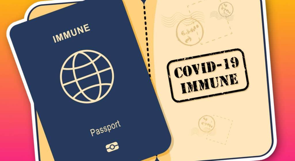 Έρχεται το digital πιστοποιητικό εμβολιασμού – Πώς θα λειτουργεί