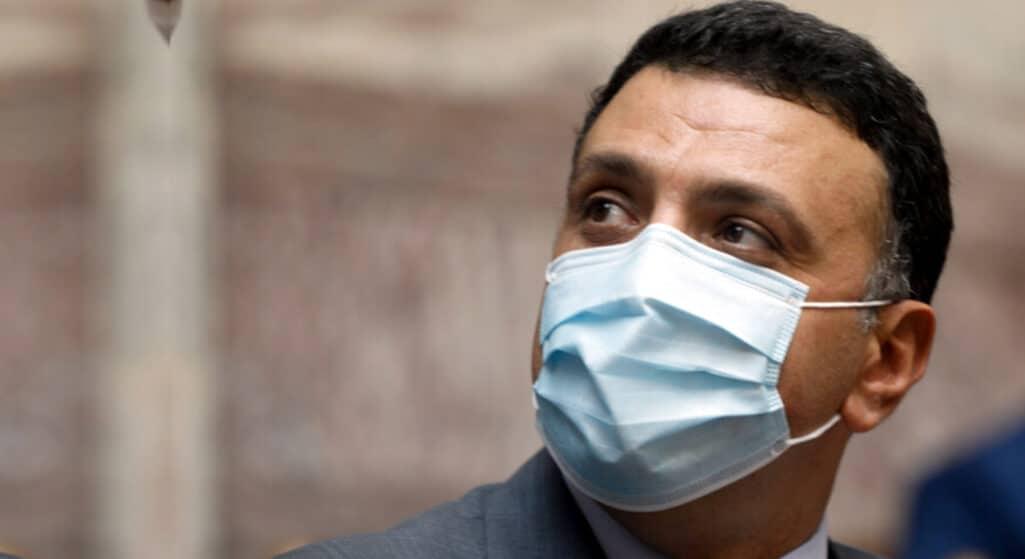 Την ανάγκη να κινητοποιηθούν οι συναρμόδιοι ελεγκτικοί μηχανισμοί, ώστε να εφαρμοστούν τα μέτρα που ανακοινώθηκαν για τους ανεμβολίαστους, εξέφρασε ο υπουργός Υγείας Βασίλης Κικίλιας μιλώντας στην τηλεόραση του ΣΚΑΪ.