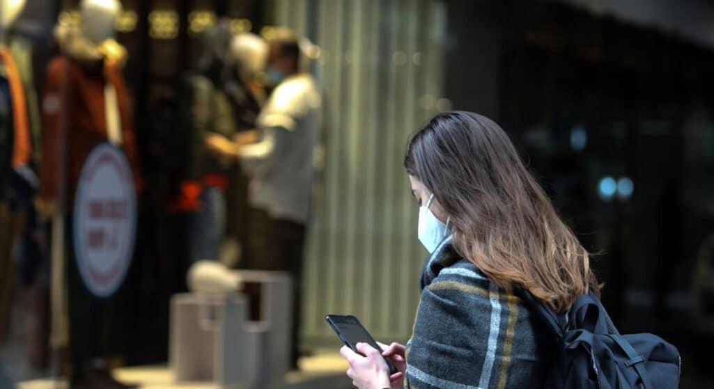 Κορωνοϊός: Ανοίγει σήμερα το λιανεμπόριο – Πώς θα ψωνίζουμε, το SMS