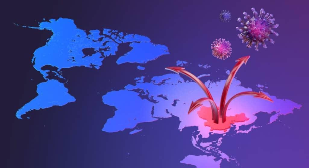 Εργαστήριο στην Ουχάν η πηγή προέλευσης του ιού, επιμένουν οι ΗΠΑ