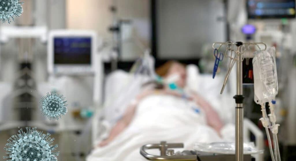 Χατζηδάκης: Επ' αόριστον αναστολή σε ανεμβολίαστους των νοσοκομείων