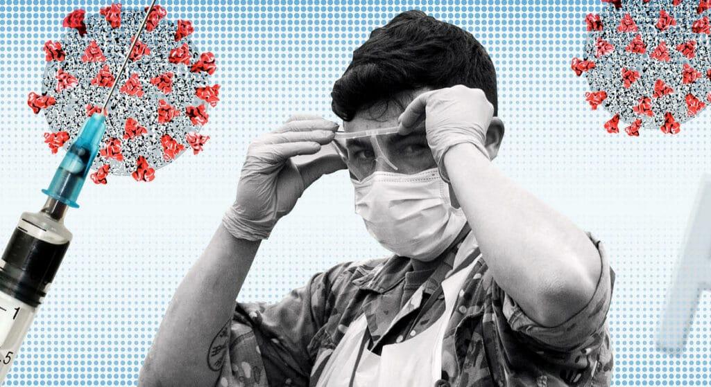 Εκτινάχθηκε το ιικό φορτίο στα λύματα Αττικής –Πάνω από 170% η αύξηση