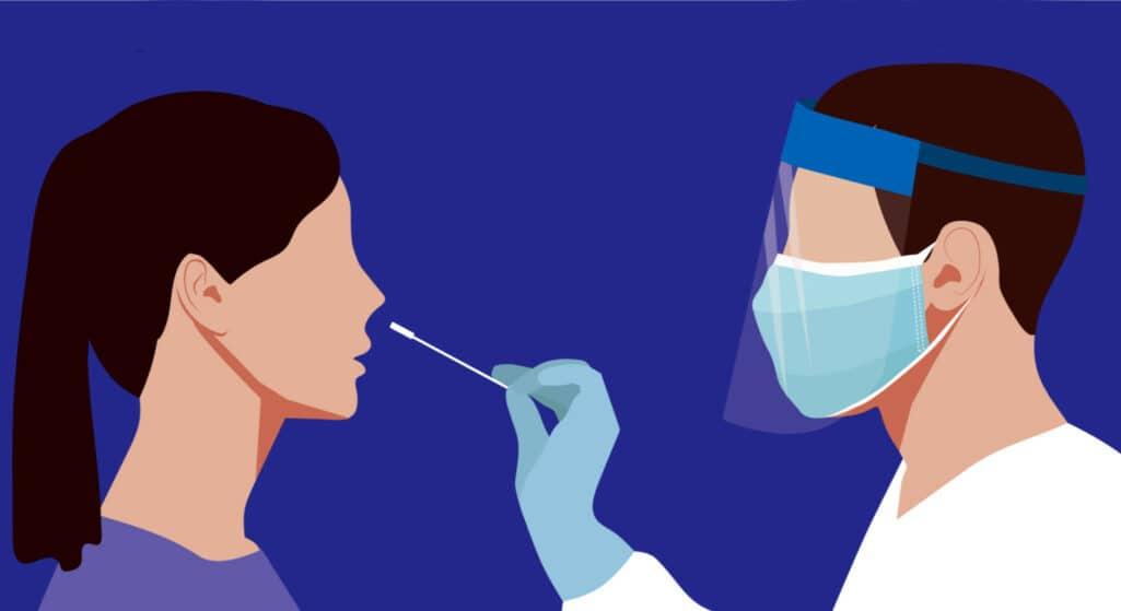 Σειρά συζητήσεων έχουν προκαλέσει τα τεστ αντισωμάτων μεταξύ επιστημόνων αλλά και πολιτών που είτε έχουν νοσήσει από κορωνοϊό, είτε έχουν εμβολιαστεί για να διαπιστώσουν πόσο ισχυρή είναι η «ασπίδα» έναντι της πανδημίας