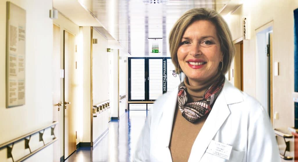 Μόλις 3 από τους 157 διασωληνωμένους στη Βόρεια Ελλάδα έχουν εμβολιαστεί, όπως ενημέρωσε η αναπληρώτρια υπουργός Υγείας, Μίνα Γκάγκα.