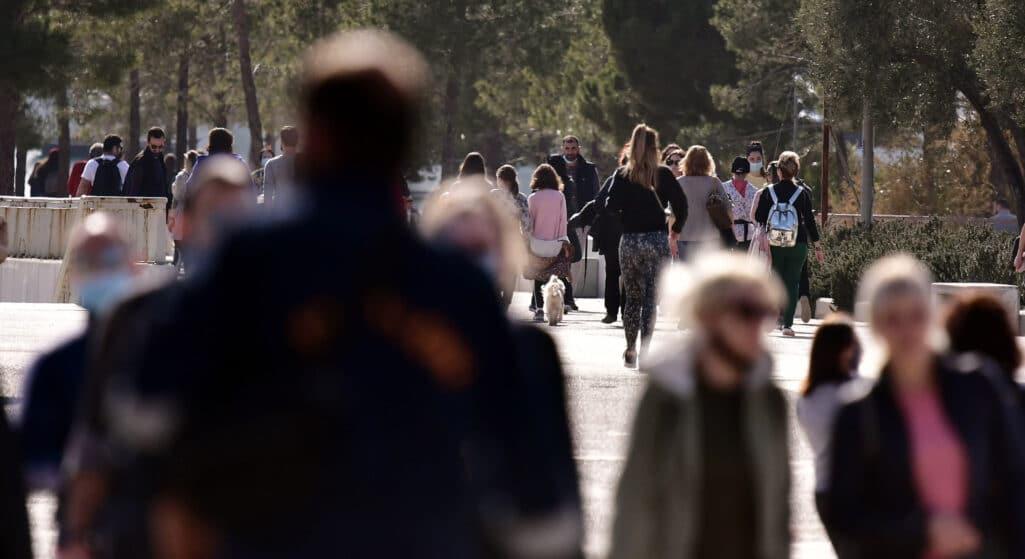 Lockdown: Κλείδωσαν οι αλλαγές στην απαγόρευση της κυκλοφορίας