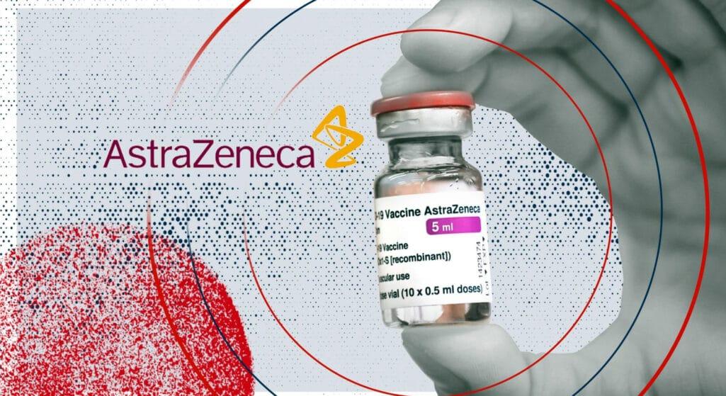 Κορωνοϊός: Οι έγκυες δεν θα εμβολιάζονται πλέον με το AstraZeneca