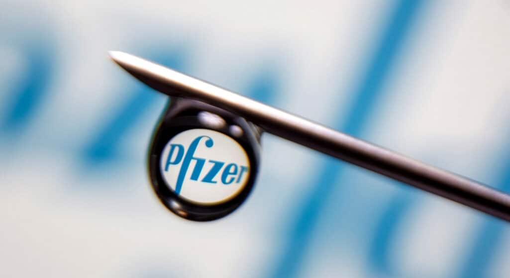 Επίσημο αίτημα για έγκριση του εμβολίου για επείγουσα χρήση σε παιδιά 5-11 ετών ανακοίνωσαν ότι υποβάλουν οι φαρμακευτικές επιχειρήσεις Pfizer/BioNTech.