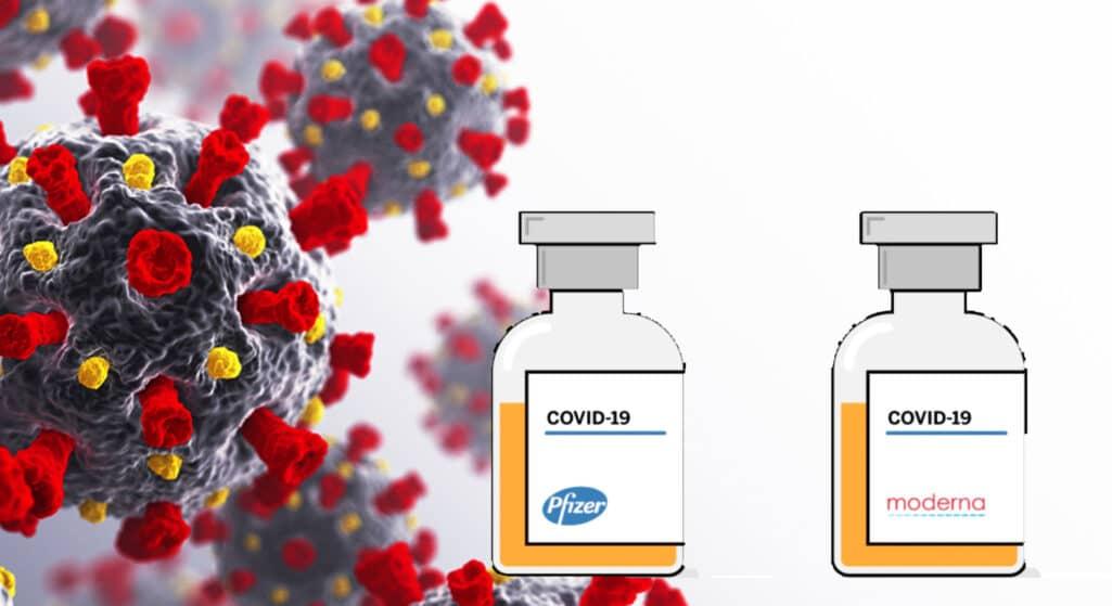 Στοιχεία για την αποτελεσματικότητα των εμβολίων της Pfizer και της Moderna έναντι του κορωνοϊού και της παραλλαγής Δέλτα, καταγράφει νεότερη μελέτη στις ΗΠΑ, από τις υγειονομικές αρχές.
