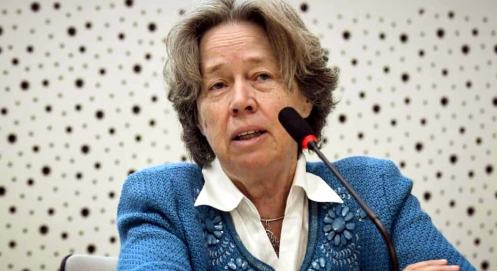 Για τον εμβολιασμό των παιδιών και εφήβων από τους παιδίατρους μίλησε η καθηγήτρια Επιδημιολογίας Αθηνά Λινού, ενόψει του ανοίγματος των σχολείων