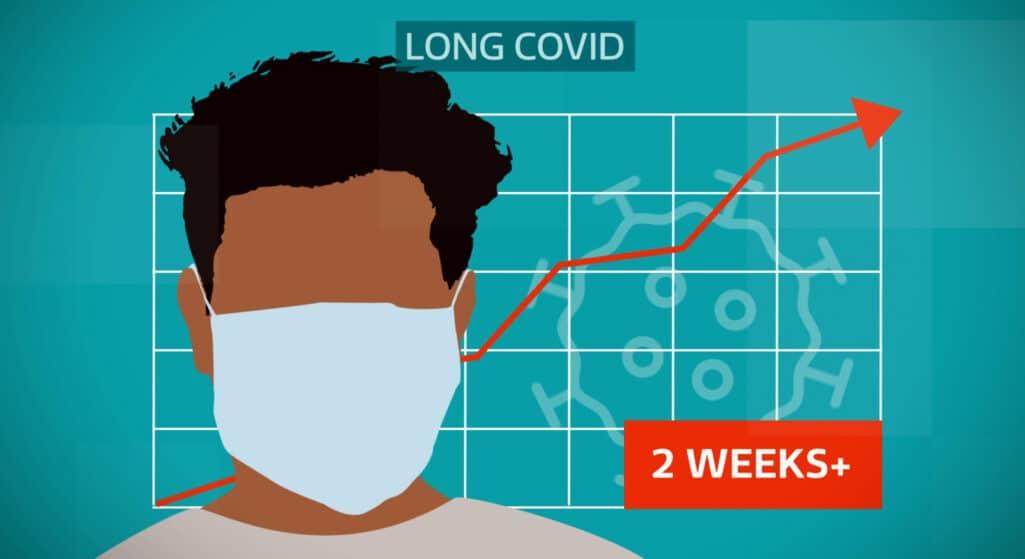 Σημαντικά μειώνει ο πλήρης εμβολιασμός κατά του κορωνοϊού τον κίνδυνο λοίμωξης αλλά και την πιθανότητα η νόσος να μετατραπεί σε μακρά Covid-19 με πολύμηνα συμπτώματα, όπως αποδεικνύει μια νέα βρετανική επιστημονική έρευνα.