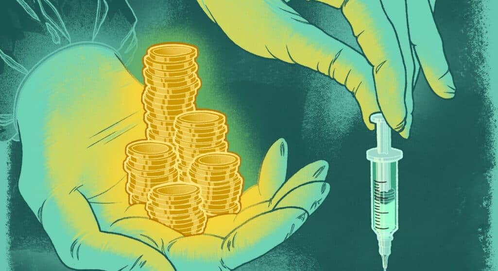Η κυβέρνηση των ΗΠΑ ανακοίνωσε ότι σχεδιάζει να καταστήσει ευρέως διαθέσιμες σε όλους τους Αμερικανούς αναμνηστικές δόσεις εμβολίων κατά του κορωνοϊού, αρχής γενομένης από τις 20 Σεπτεμβρίου, καθώς οι μολύνσεις αυξάνονται από την παραλλαγή Δέλτα.
