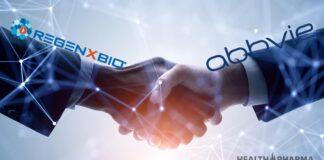 AbbVie: Συμφωνία 370 εκατ. με την Regenxbio για νέα γονιδιακή θεραπεία