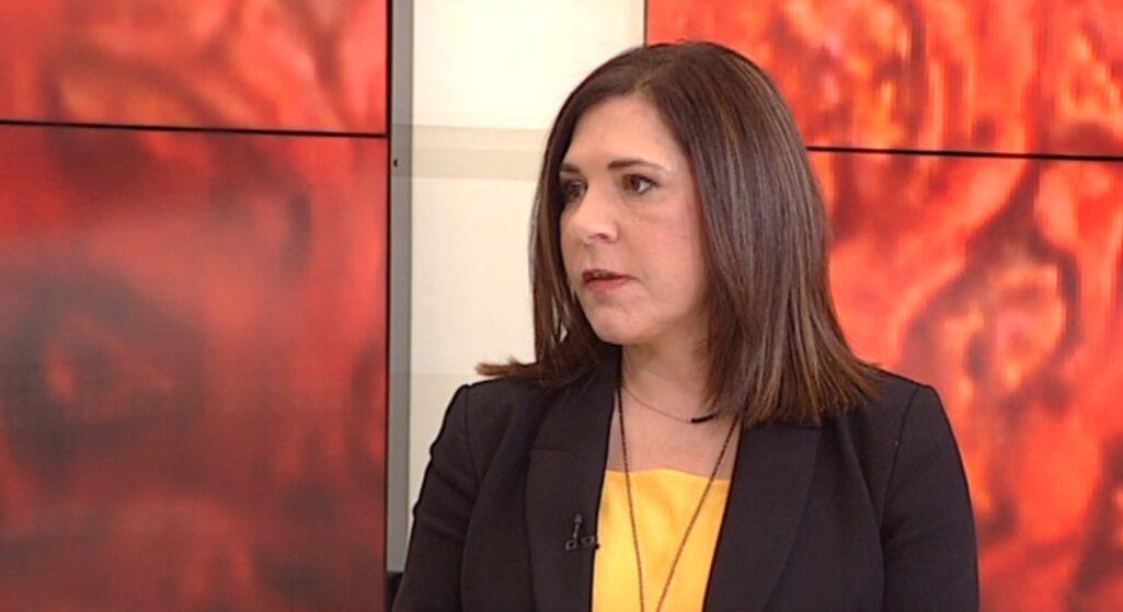 Μαρία Γαζούλη: Τα μονοκλωνικά φάρμακα δεν θα λύσουν το πρόβλημα με τον κορωνοϊό αλλά είναι ένα ακόμα όπλο στην φαρέτρα μας