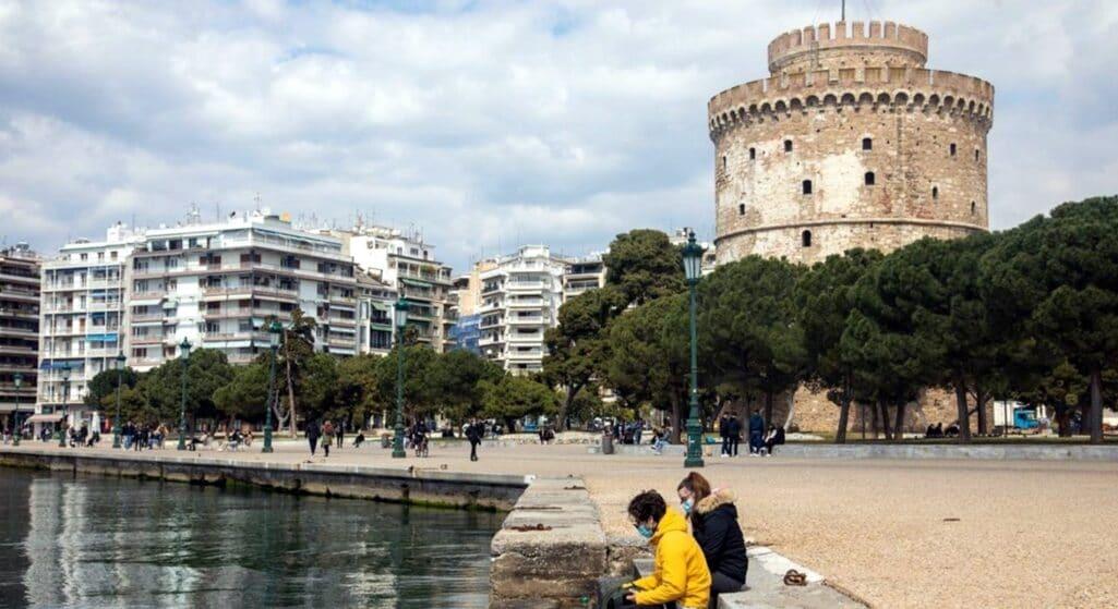 Σε μίνι lockdown εισέρχονται οι Περιφερειακές Ενότητες Λάρισας, Χαλκιδικής, Κιλκίς και Θεσσαλονίκης, εντασσόμενες στο επίπεδο 4 (κόκκινο) του Επιδημιολογικού Χάρτη της χώρας, σύμφωνα με την ανακοίνωση της Πολιτικής Προστασίας.