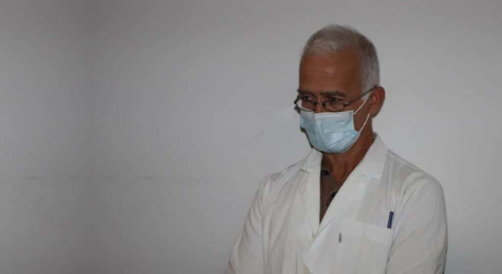 Ο 54χρονος γιατρός Νίκος Γραμματικόπουλος είχε πάει για κυνήγι στην περιοχή της Καζάρμα το απόγευμα της Τρίτης.