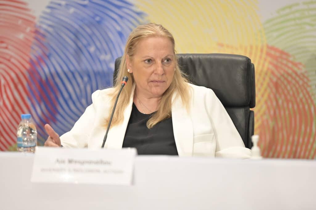 Την ενεργή στήριξή της σε πρωτοβουλίες και δράσεις που αναδεικνύουν την αποδοχή της διαφορετικότητας και της πολιτικής ίσων ευκαιριών στο εργασιακό περιβάλλον δήλωσε για ακόμα μια φορά η Pfizer Hellas, με τη συμμετοχή της ως Μεγάλος Χορηγός στο 3o Diversity in Business Conference 2021.
